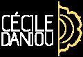 CÉCILE DANJOU Logo